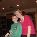 Michelle & Ben – December 2010