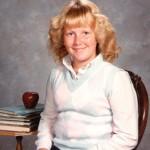 Michelle School Picture