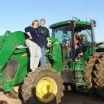 Tractor – December 2006